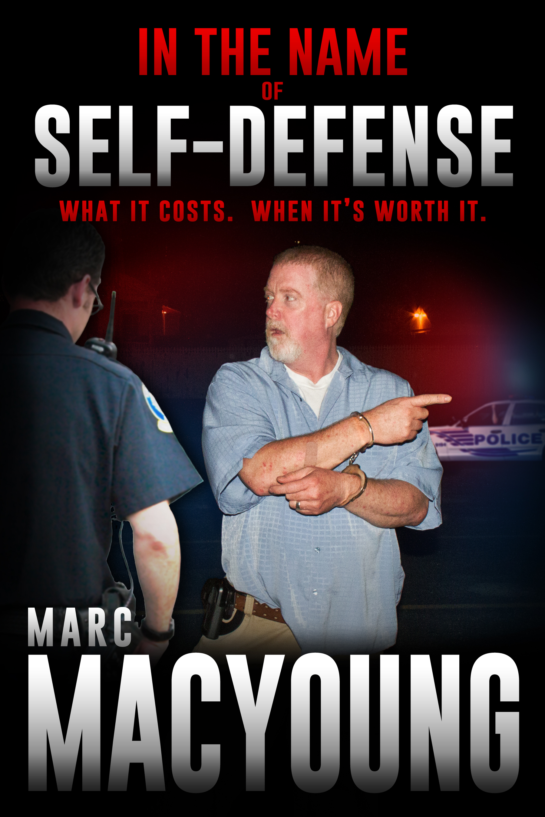 In the Name of Self-Defense